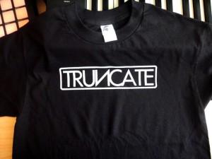 TruncateTee