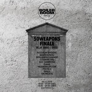 BOILER_ROOM_FLYER_50-weapons-with-lineup